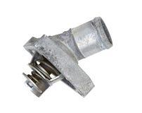 Engine thermostat Stock Image