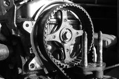 Engine Royalty Free Stock Images