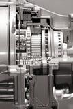 Engine Transmission royalty free stock images