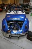 Engine tuning VW Cabrio Royalty Free Stock Photos