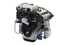 An engine Stock Photos