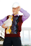 Engineer. Stock Images