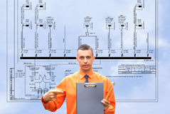 Engineer Stock Photography