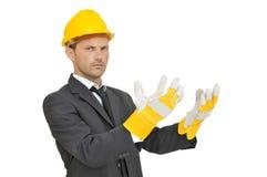 Engineer Royalty Free Stock Image