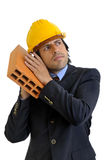Engineer Royalty Free Stock Image