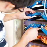 IT Engineer Stock Images