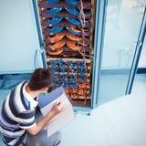 IT Engineer Royalty Free Stock Image