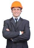 engineer Fotografie Stock