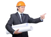 engineer Immagine Stock