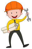 Engineer Stock Image