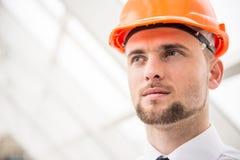 Engineer Royalty Free Stock Photo