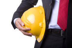 Free Engineer Helmet Stock Photo - 6686750