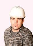 Engineer at work Stock Photos
