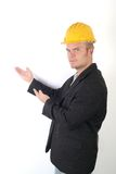 Engineer7 Royalty Free Stock Photo