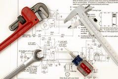 Engineering Stock Image