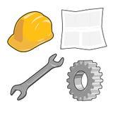 engineering ελεύθερη απεικόνιση δικαιώματος
