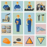 Engineering and construction vector illustration