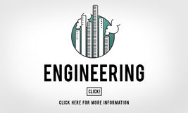 Engineering Create Ideas Occupation Professional Concept Stock Photography