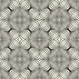 Engineering draft seamless pattern Royalty Free Stock Photo