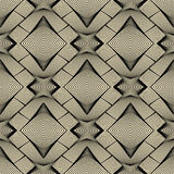 Engineering draft seamless pattern Royalty Free Stock Photography