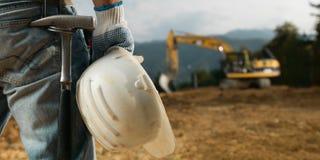 Engineering equipment Stock Photo