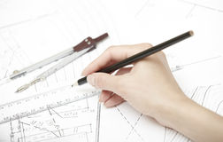 Engineering Royalty Free Stock Images