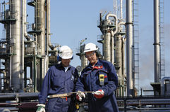 Engineering and industries Stock Photography