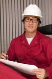 Engineering job Stock Images