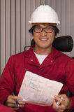 Engineering job Stock Photos