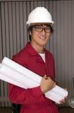 Engineering job Stock Photo