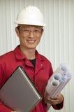 Engineering job Stock Photography