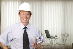 Engineering job Stock Images