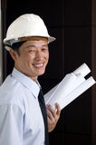 Engineering job Royalty Free Stock Photography