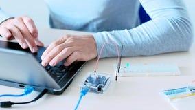 Engineering science experimental work programmer
