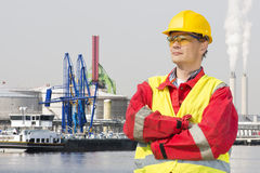 Engineering technology Royalty Free Stock Photography