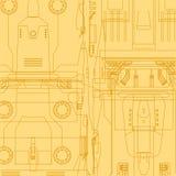 Engineering wallpaper Stock Photo