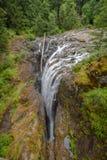 Engländerwasserfall Lizenzfreie Stockbilder