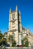 ENGLAND, BATH - 29 SEP 2015: St Mary The Virgin, Bathwick, Engli Stock Photos