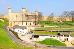 England castle Royalty Free Stock Photo