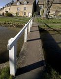 England cotswolds gloucestershire Midlands niższa uboju wioski Fotografia Stock