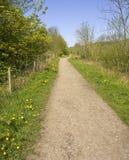 England derbyshire peak district national park Royalty Free Stock Images