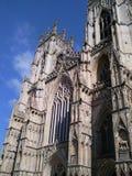 england för byggnadskristenkyrka medeltida religiös traditionell dyrkan Arkivbilder