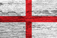 England Flag Stock Photos