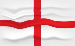 england flag? ilustracja wektor