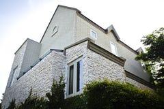 England house style Stock Photo