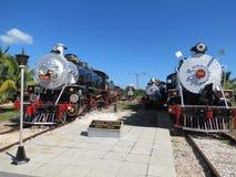 england kolejowa severn kontrpary pociągu dolina Obrazy Royalty Free