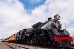 england kolejowa severn kontrpary pociągu dolina Obraz Royalty Free