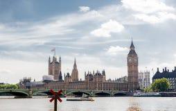 England London jeden zamek windsor ścianę Obrazy Stock