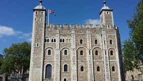 england london torn royaltyfria foton