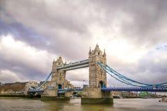 England most London wieży Zdjęcia Royalty Free